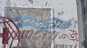 mural barrio tierra de milonga